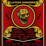Night of the Living Skacore