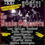 Rude Boy House, Ska in Los Angeles