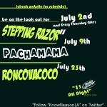 Pachamama at Spike's