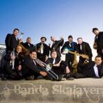La Banda Skalavera in Riverside