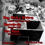 Love Soul Combo, Umo Verde, Latin Dub Reggae