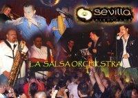 tributetothestage LA Salsa Orchestra