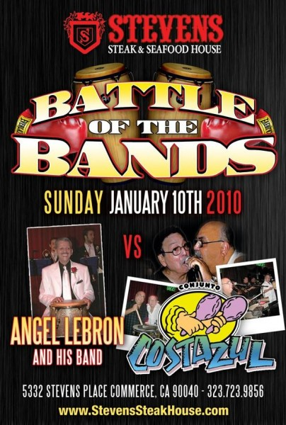 tributetothestage battle of the bands