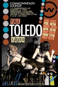 tributetothestage the toledo show