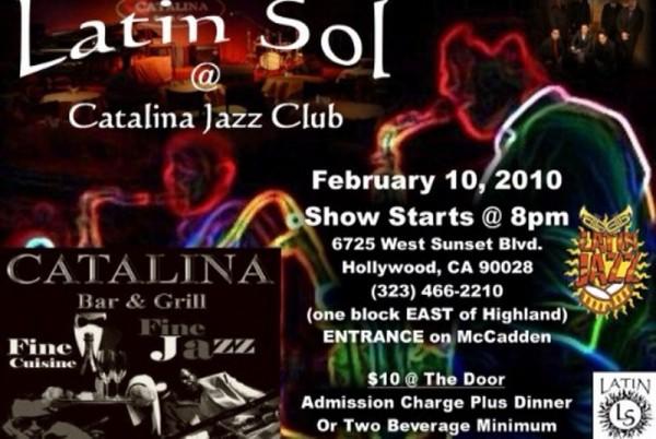 latin-sol-catalina-jazz-club