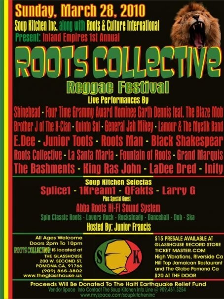 Roots-Collective