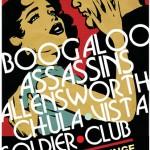 Boogaloo Assassins