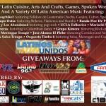 UCLA Latino Festival