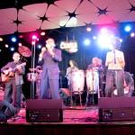 Eddie Palmieri y La Perfecta at the Conga Room -April 29, 2010