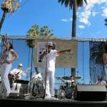 Cuban Music Festival at Echo Park - May 23, 2010