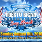 Boricua Fest 2010 at the Queen Mary