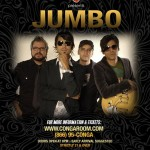 Jumbo live at the Conga Room in Downtown LA