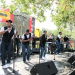 Colombian Festival at Whittier Narrows -June 27, 2010