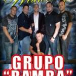 Grupo Bamba at Stevens Steakhouse