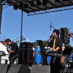 Palenke Soultribe at Sunset Junction - August 22, 2010