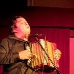 Mr. Vallenato at Commerce Casino - September 10, 2010