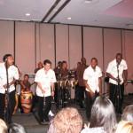 Grupo Niche, Sonora Matancera at Quiet Cannon - October 9, 2010
