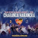 Charanga Habanera at the Conga Room