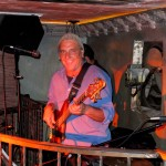 Manny Silvera and The Latin Trio at La Descarga - August 9, 2011