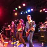 Sargento Garcia, The B-Side Players, Quinto Sol at the Roxy - August 31, 2011