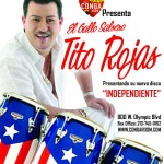 Conjunto Afro-Son at The Conga Room
