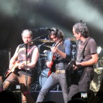 Caifanes at the Nokia Theater - October 16, 2011