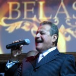 Ismael Miranda at the Belasco - September 4, 2011