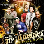 La Excelencia at Steven's Steakhouse